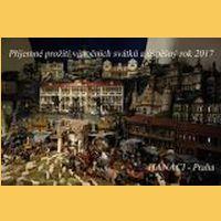 PF 2017 HANÁCI Praha