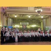 Moravský ples 2017