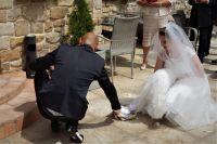 První společný manželský úklid
