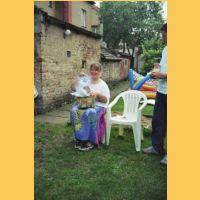 Iva Karbusová slaví krásné třicáté narozeniny