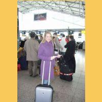 Kelly při odletu bude nám chybět
